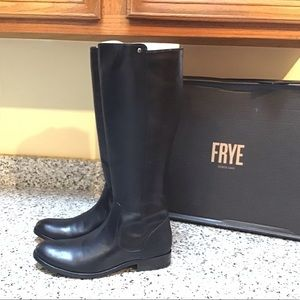 Shoes - Frye Melissa Stud Boots(SOLD)